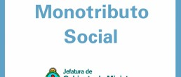 inscripcion monotributo social requisitos gestorando